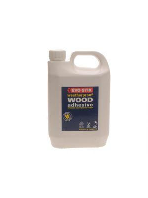 715813 Resin Wood Adhesive 2.5 Litre