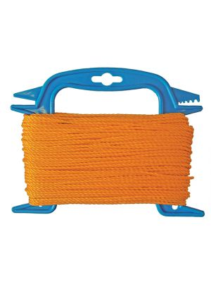 306 Polyethylene Ranging Line 30m (100ft) Orange