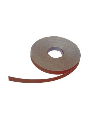 Aluminium Oxide Cloth Sanding Roll 50m x 25mm 60g