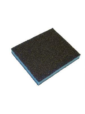 Contour Sanding Pads Assorted Grades 120 x 100 x 13mm (3)