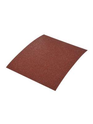 1/4 Sheet Palm Sander Sheets Medium Grit (Pack of 5)