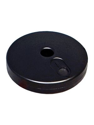 Plastic Post Base Only