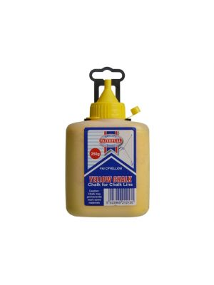 Chalk Powder 250g - Yellow