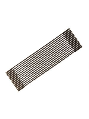Coping Saw Blades Wood (10 Packs of 10 Blades) 14tpi
