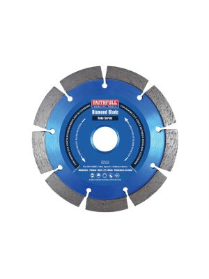 Mortar Raking Diamond Blade 115 x 22mm