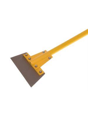 Heavy-Duty Fibreglass Handle Floor Scraper 200mm (8in)