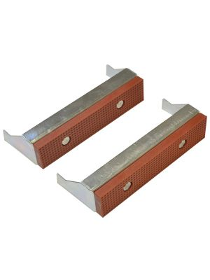 Plastic Vice Jaws 115mm (4.1/2in)