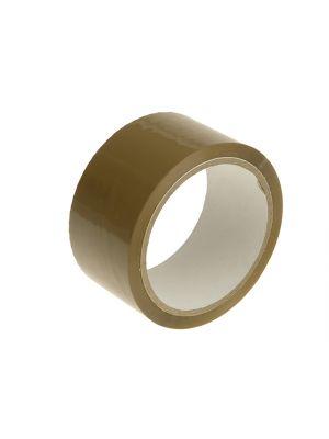 Parcel Tape 48mm x 50m Brown