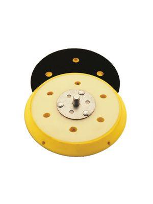 Dual Action Sander Pad 150mm GRIP® 6+1 Holes 5/16 UNF