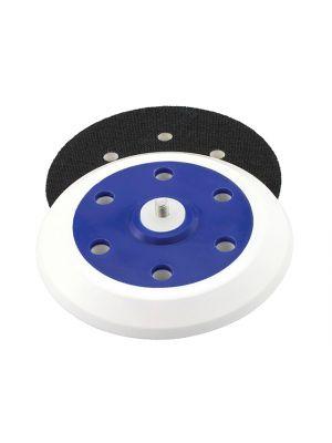 Dual Action Sander Pad 150mm GRIP® 6 Holes 5/16 UNF Foam Layer