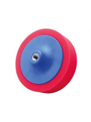 Red Polishing Foam 150mm x 50mm 5/8 UNC