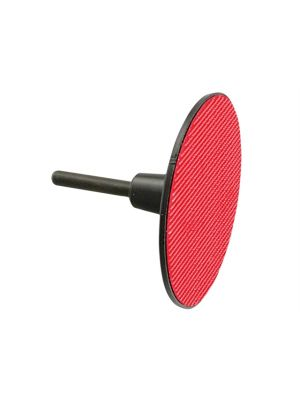Spindle Pad 75mm x 6mm GRIP® Hard Face
