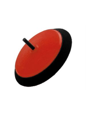 Drill Backing Pad 125mm (5in) 6mm GRIP®