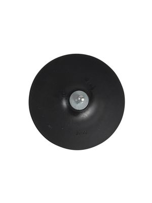 Backing Pad For Drill Mount 125mm