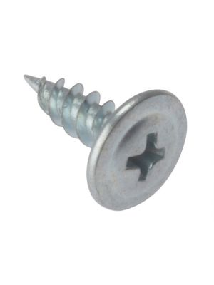 Drywall Screw Wafer Head TFT ZP 4.2 x 13mm Bulk 1000