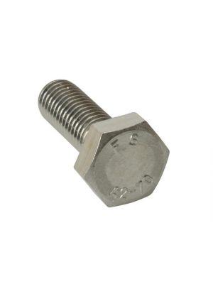 High Tensile Set Screw ZP M10 x 40mm Bag 10