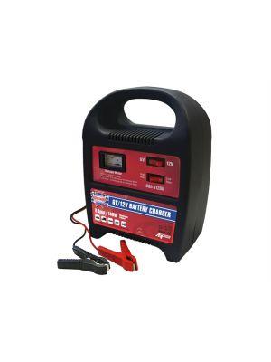 Battery Charger 9-112ah 8 Amp 240 Volt