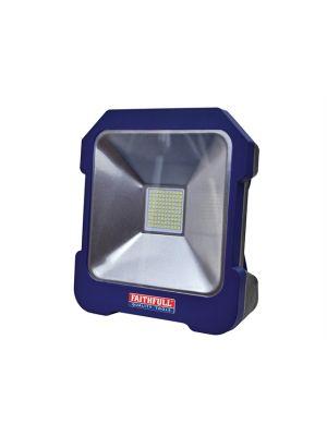 SMD LED Task Light with Power Take Off 20W 240V