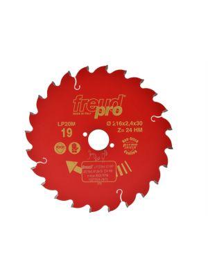 Pro Rip Saw Blade 216 x 30mm x 24T
