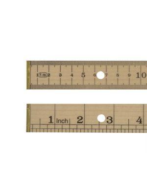BR1 ME Bench Rule 1 Metre / 3ft