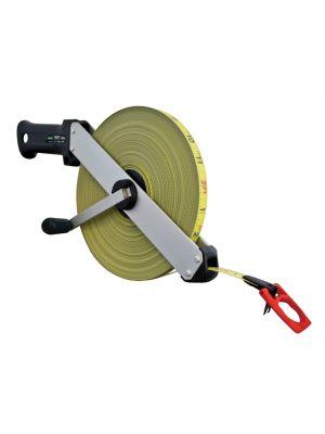TC50/15ME Tracker Tough Coat Tape 50m/165ft (Width 13mm)