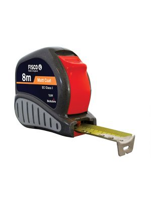 TL8M Tri-Lok Pocket Tape 8m (Width 25mm) (Metric only)