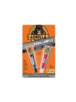 Gorilla Weld Steel Bond 2-Part Epoxy 2 x 14ml