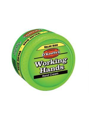 O'Keeffe's Working Hands Hand Cream  193g Value Jar