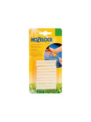 2621 Car Brush Soap Sticks (1 x Card of 10)