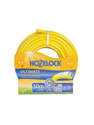 Ultimate Hose 50m 12.5mm (1/2in) Diameter