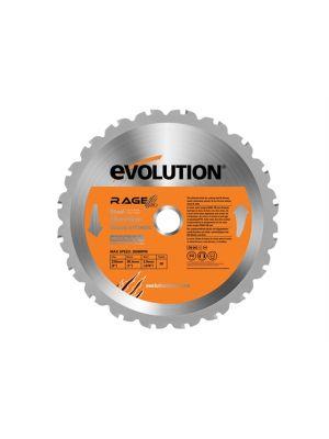 RAGE 230mm Multi-Purpose Circular Saw Blade
