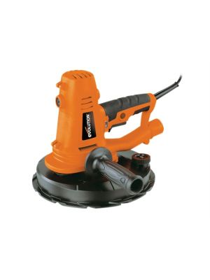 Portable Dry Wall Sander With Integrated Dust Extractor 1050W 240V