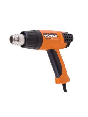 HDG2002 Digital Heat Gun 2000W 240V