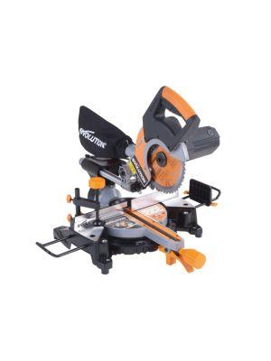 RAGE3-S+ 210mm Multi-Purpose Sliding Saw Pro Pack 1,500 Watt 240 Volt