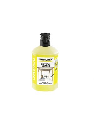 Universal Cleaner Plug & Clean (1 Litre)