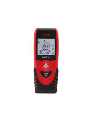 DISTO™ D1 Laser Distance Meter 40m Bluetooth®