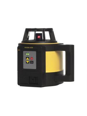 Rugby 820 Rotation Laser & Rod Eye 160 Li-Ion