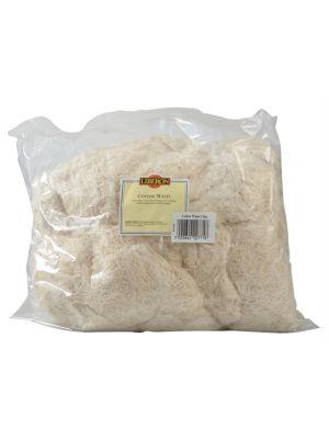 Cotton Waste 1kg