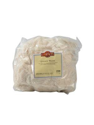 Cotton Waste 250g