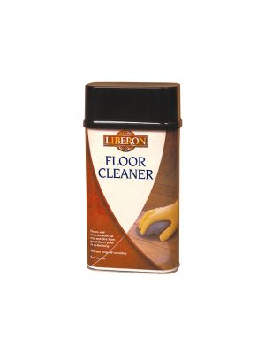 Wood Floor Cleaner 1 Litre