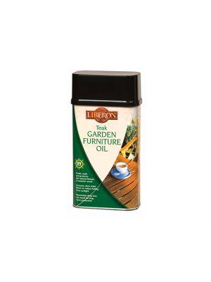 Garden Furniture Oil Teak 500ml