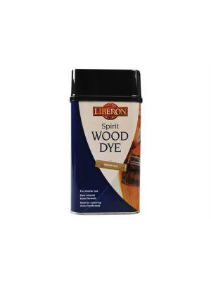 Spirit Wood Dye Medium Oak 1 Litre