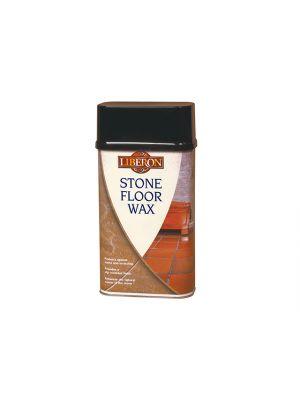Stone Floor Wax 1 Litre