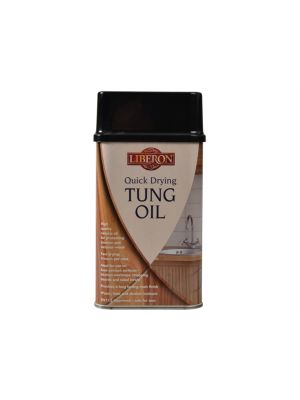 Tung Oil Quick Dry 1 Litre
