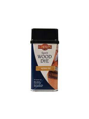 Spirit Wood Dye Antique Pine 250ml