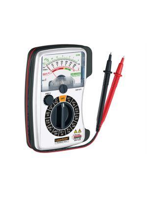 Multi-Meter Analogue - AC/DC Voltage Tester