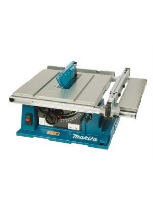 2704X Table Saw Machine & 194093-8 Wheeled Stand 1650 Watt 240 Volt