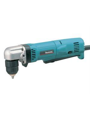 DA3011 10mm Keyless Angle Drill 450W 240V