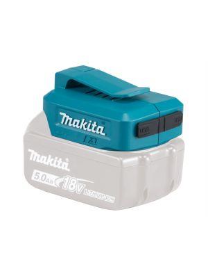 DEAADP05 USB Adaptor 18V Li-Ion Bare Unit