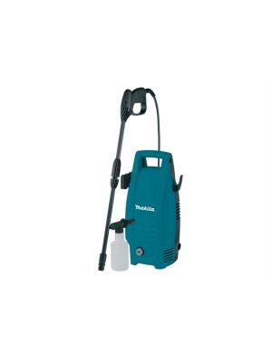 HW101 Compact Power Washer 100 Bar 240V